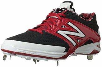 New Balance Men's L4040 Metal Low Baseball Shoe