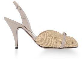 FERRAGAMO'S CREATIONS High-heeled sandals