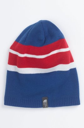 The North Face Reversible Beanie (Boys)