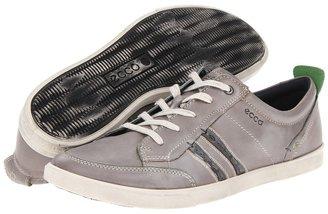 Ecco Collin Trend Tie (Dark Clay) - Footwear