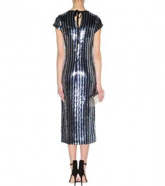 Marc Jacobs Sequinned dress