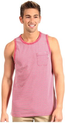 O'Neill Swagger Tank Top (Red) - Apparel
