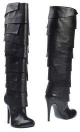 Galliano Boots