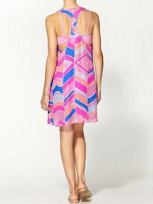 Lulu Zinke Dress