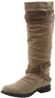 Madden-Girl Women's Zerge Boot