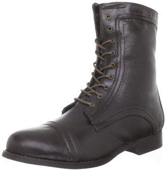 Barefoot Tess Women's Logan Ankle Boot