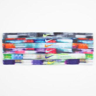 Nike 6 Pack Tie Dye Headbands