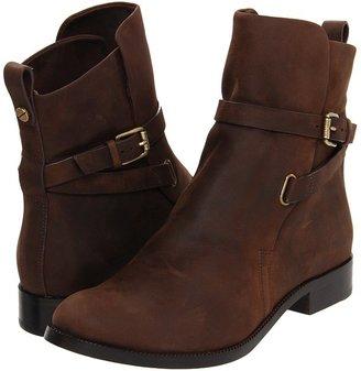 KORS Adele (Espresso Oiled Vachetta) - Footwear
