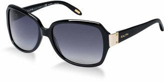 Ralph Sunglasses, RA5138 $129.95 thestylecure.com