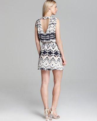 Parker Dress - Karen