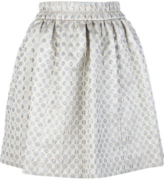 Marc by Marc Jacobs full skirt