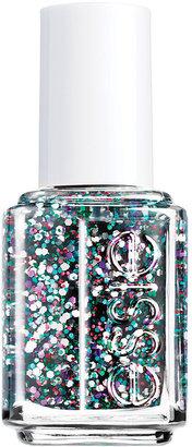 Essie luxe effects nail polish, sparkle on top 0.46 oz (14 ml)