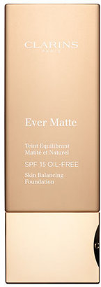 Clarins 'Ever Matte' Foundation SPF 15