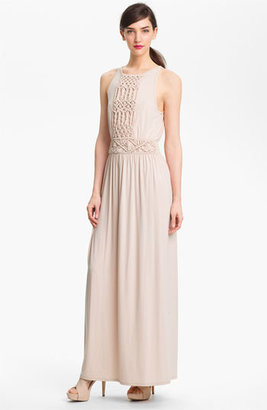 Trina Turk 'Deidi' Stretch Maxi Dress