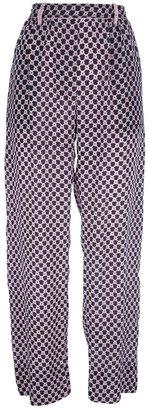 Isabel Marant printed trouser