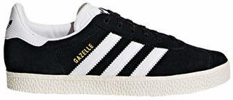 adidas Gazelle J Lace-Up Sneakers