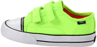 Vans Kids Big School (Infant/Toddler)