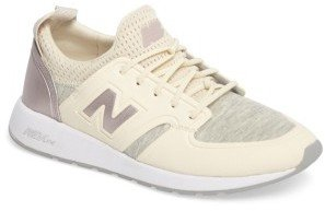 Women's New Balance '420' Sneaker $84.95 thestylecure.com