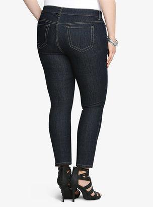Torrid Skinny Jean - Dark Rinse (Tall)