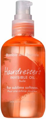 Bumble and Bumble Hairdresser's Invisible Oil