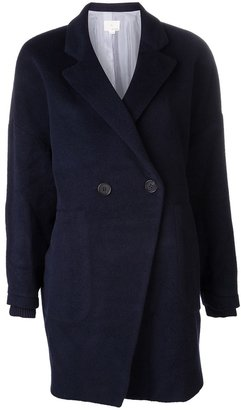 Boy By Band Of Outsiders drop long coat