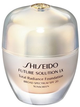 Shiseido 'Future Solution Lx' Total Radiance Foundation - B20