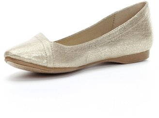 Rocket Dog Unleashed by connor ballet flats - women