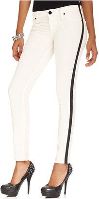 Sanctuary Pants, Tuxedo Striped Skinny