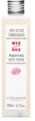 L'Occitane en Provence Red Rice Purifying Toner 6.7 fl oz (200 ml)