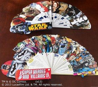 Star Wars Boys' Fan Decks
