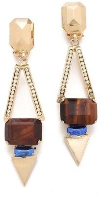 Iosselliani Drop Earrings