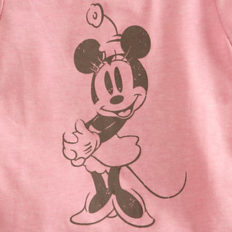 Disney Minnie Mouse Tee for Baby