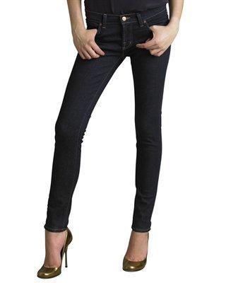 J Brand Jeans 910 Super Skinny Jeans, Ink