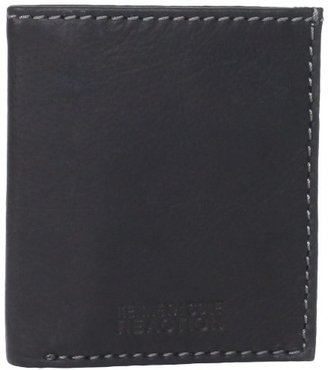 Kenneth Cole Reaction Men's Squared Away Broad St. Wallet