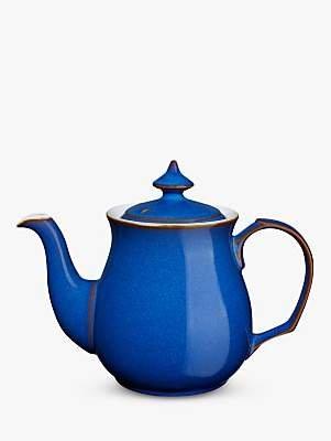 Denby Imperial Blue Teapot, 1L