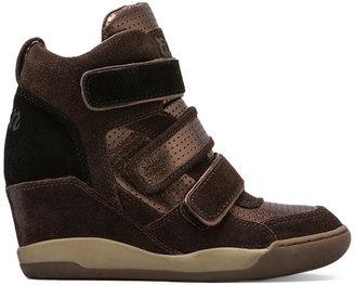 Ash Alex Bis Wedge Sneaker