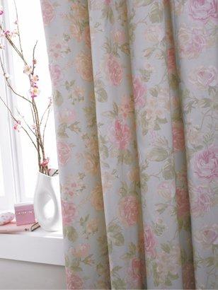 Vantona Eloise Curtains With Tie-Backs