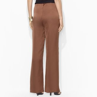 Ralph Lauren Wide-Leg Pant