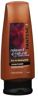 Pantene Relaxed & Natural Dry to Moisturized Conditioner