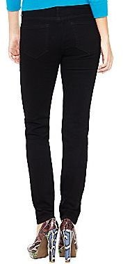 JCPenney jcp Sophie Perfect Fit Skinny Jeans - Talls
