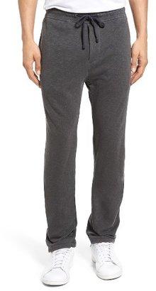 Men's James Perse 'Classic' Sweatpants $135 thestylecure.com