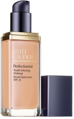 Estee Lauder Perfectionist Youth-Infusing Makeup Broad Spectrum Spf 25 - 1C1 Cool Bone $48 thestylecure.com