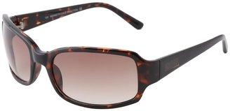 Kenneth Cole Reaction KCR2332 (Tortoise/Brown Gradient) - Eyewear