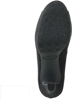 Candies Candie's ® peep-toe platform high heels - women