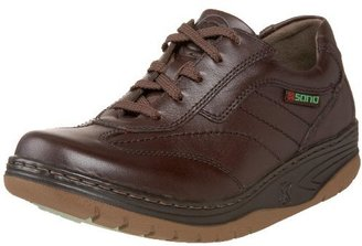 SANO by Mephisto Men's Rapid Lace-Up
