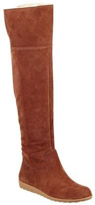 Nine West Diyella Over-The-Knee Boots