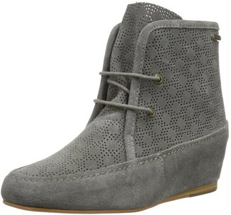 Emu Womens Kirribilli Moccasin Boots W10789 Birch 6 UK 39 EU 8 US Regular