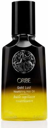 Oribe Gold Lust Nourishing Hair Oil, 3.4 oz. $52 thestylecure.com