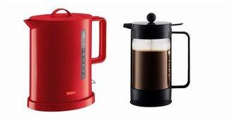 Bodum Coffee & Tea Set