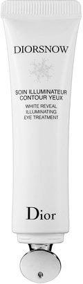 Christian Dior DIORSNOW White Reveal Illuminating Eye Treatment